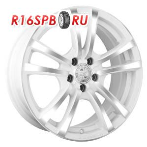 Литой диск Racing Wheels H-346 6.5x15 4*98 ET 40 WFP