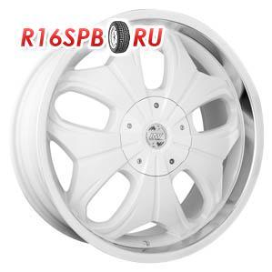 Литой диск Racing Wheels H-377 8.5x20 6*139.7 ET 30 W