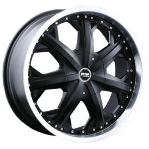 Литой диск Racing Wheels H-378