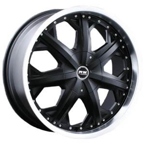 Литой диск Racing Wheels H-378 8.5x20 5*130 ET 45