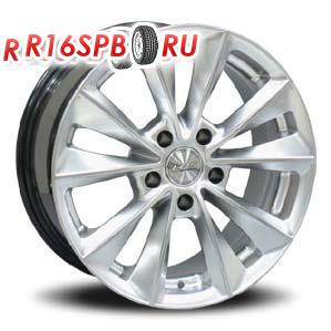 Литой диск Racing Wheels H-393 7.5x16 5*120 ET 42 HS