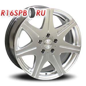 Литой диск Racing Wheels H-399