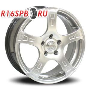 Литой диск Racing Wheels H-406 7x17 5*108 ET 40