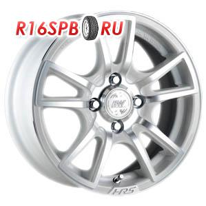 Литой диск Racing Wheels H-411 6.5x15 5*105 ET 39 WFP