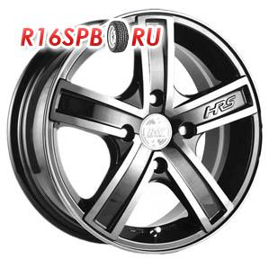 Литой диск Racing Wheels H-412 7x17 5*112 ET 45 DDN/FP