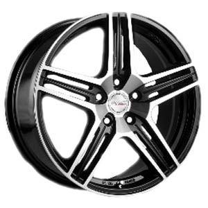 Литой диск Racing Wheels H-414 6.5x15 4*100 ET 35