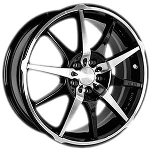 Литой диск Racing Wheels H-415 7x16 5*100 ET 40