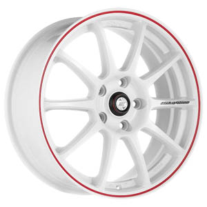 Литой диск Racing Wheels H-422 6.5x15 4*114.3 ET 40
