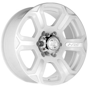 Литой диск Racing Wheels H-427 8x17 5*139.7 ET 0