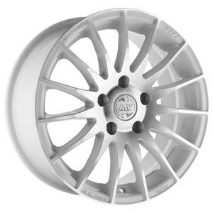 Литой диск Racing Wheels H-428 7x16 5*114.3 ET 40