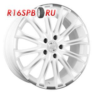 Литой диск Racing Wheels H-461 7.5x18 5*114.3 ET 35 WFP
