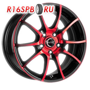 Литой диск Racing Wheels H-470