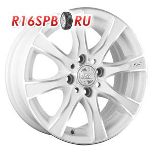 Литой диск Racing Wheels H-476 6x14 4*100 ET 38 WFP