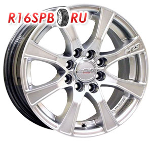 Литой диск Racing Wheels H-476 6x14 4*98 ET 38