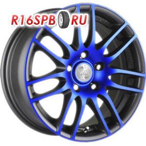 Литой диск Racing Wheels H-478 7x16 5*114.3 ET 40 DDN-OBL F/P