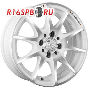 Литой диск Racing Wheels H-490 6.5x15 4*100 ET 40 WFP