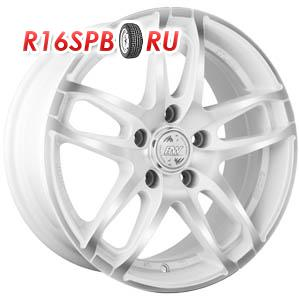 Литой диск Racing Wheels H-495 7x16 5*105 ET 40 WFP