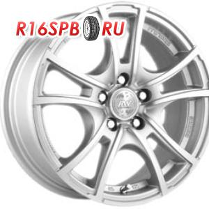 Литой диск Racing Wheels H-496 7x16 4*100 ET 40 SFP