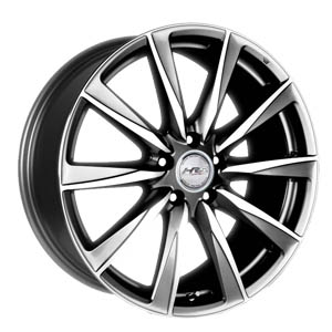Литой диск Racing Wheels H-513 8x19 5*108 ET 45