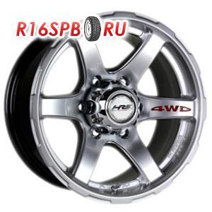 Литой диск Racing Wheels H-526 7x15 6*139.7 ET -13 HS