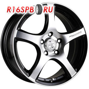 Литой диск Racing Wheels H-531 6.5x15 4*100 ET 40