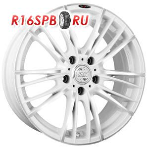 Литой диск Racing Wheels H-551 7x17 5*105 ET 40 WFP
