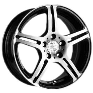 Литой диск Racing Wheels H-568 6.5x15 5*100 ET 38