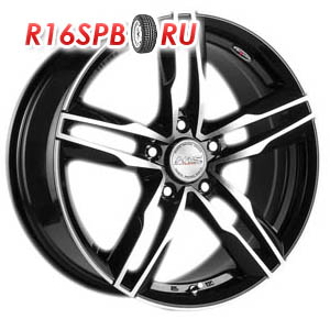 Литой диск Racing Wheels H-569