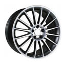 Диск Racing Wheels BZ-40