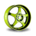 Racing Wheels H-115 7x16 5*112 ET 38 dia 66.6 OG-OJBK/P