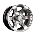 Диск Racing Wheels H-179