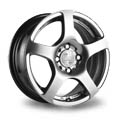 Racing Wheels H-218 6.5x15 5*112 ET 40 dia 66.6 HS