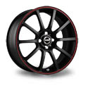 Диск Racing Wheels H-286