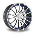 Racing Wheels H-290 7x17 4*98 ET 35 dia 58.6 BK/FP