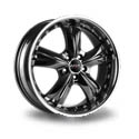 Racing Wheels H-302 7x16 5*114.3 ET 40 dia 67.1 HS D/P