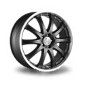 Racing Wheels H-332 8.5x20 5*130 ET 45 dia 71.6 W