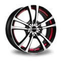 Racing Wheels H-346 6.5x15 4*100 ET 40 dia 67.1 WFP