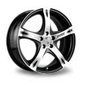 Racing Wheels H-366 6.5x15 5*108 ET 40 dia 73.1 HS/HP