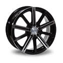Racing Wheels H-385 7x17 5*108 ET 45 dia 67.1 BK/FP