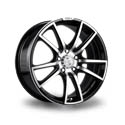 Racing Wheels H-411 7x17 5*115 ET 40 dia 70.3 BK/FP