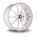 Racing Wheels H-422 7x17 5*115 ET 40 dia 70.3 BKL