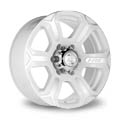Racing Wheels H-427 8x17 6*139.7 ET 20 dia 100.1 WFP