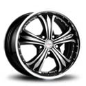 Диск Racing Wheels H-460
