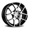 Диск Racing Wheels H-466