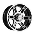 Диск Racing Wheels H-468