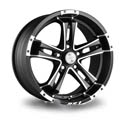 Racing Wheels H-540 7.5x17 5*114.3 ET 35 dia 67.1 WFP