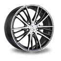 Racing Wheels H-551 7x16 5*112 ET 40 dia 66.6 DB F/P