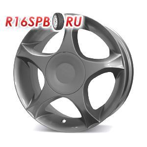 Литой диск Replica Renault 5502 (RN5) 5.5x14 4*100 ET 43