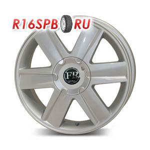 Литой диск Replica Renault 579 6x15 4*100 ET 43