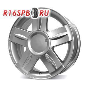 Литой диск Replica Renault 582 (RN4)